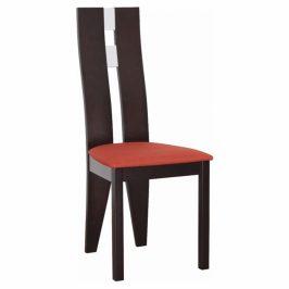 Tempo Kondela Jídelní židle BONA - wenge Židle do kuchyně