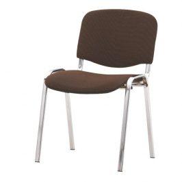 Tempo Kondela Jednací židle ISO CHROM