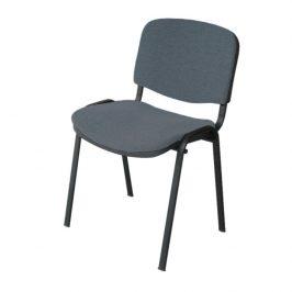 Tempo Kondela Jednací židle ISO NEW - šedá