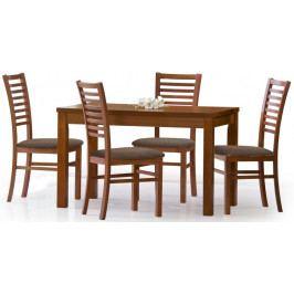 Halmar Jídelní stůl Ernest 120/160