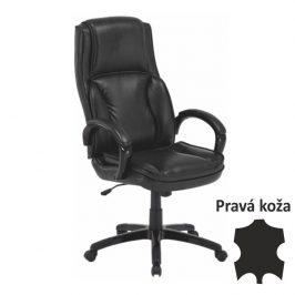 Tempo Kondela Kancelářská židle LUMÍR