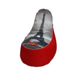Tempo Kondela Sedací vak SHERIFF Eiffel