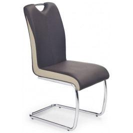 Halmar Jídelní židle K184 Židle do kuchyně