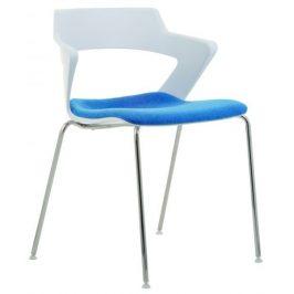 Antares Konferenční židle 2160 TC Aoki - čalouněný pouze sedák Kancelářská křesla