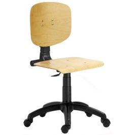 Antares Pracovní židle 1290 L MEK Kancelářská křesla