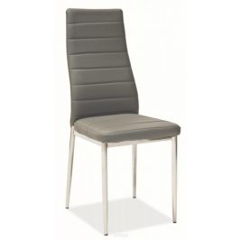 Falco Jídlení židle H-261 šedá