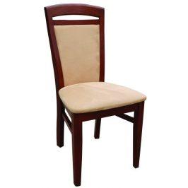 Alba Jídelní židle Kent čalouněná Židle do kuchyně