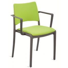 Alba Židle Slash - s područkami
