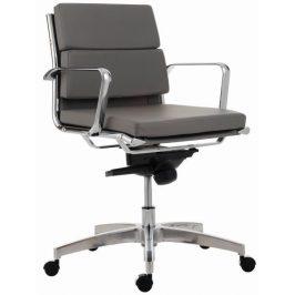 Antares Kancelářská židle 8850 Kase soft - nízká záda Kancelářská křesla