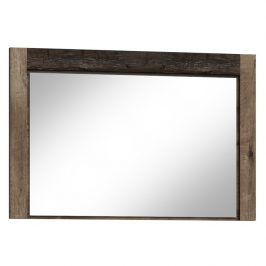 Tempo Kondela Zrcadlo INFINITY 12 jasan tmavý