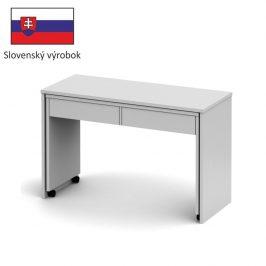 Tempo Kondela PC stůl VERSAL NEW - bílý