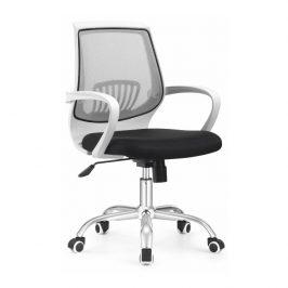 Tempo Kondela Kancelářská židle LANCELOT šedá
