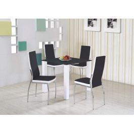Halmar Jídelní stůl Merlot - čtverec