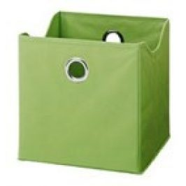 Falco Látkový Box 82299 zelený Úložné boxy