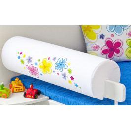 Forclaire Chránič na postel - Květiny