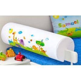 Forclaire Chránič na postel - Zvířatka Safari