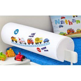 Forclaire Dětský chránič na postel - Auta