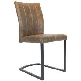 Kovobel Židle Groove swing Židle do kuchyně