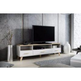 Cama Televizní stolek LOTTA RTV 180 (3S3K)