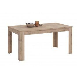 Sconto Jídelní stůl ASTON dub sanremo