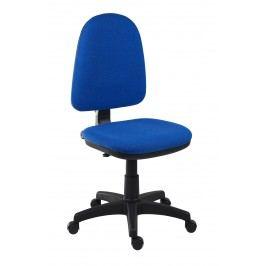 Sconto Kancelářská židle ELKE modrá