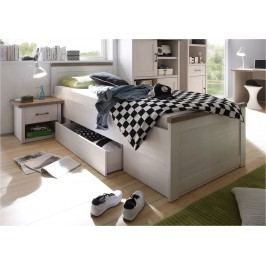 Dětská postel LUCA