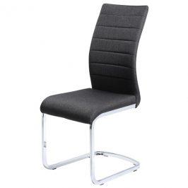 Sconto Židle DALIA S antracitová