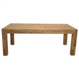 Sconto Jídelní stůl YOGA palisandr