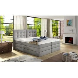 Postel Boxspring FENDY