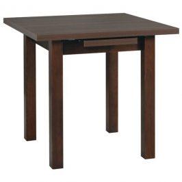Sconto Jídelní stůl MAXIM 7 ořech
