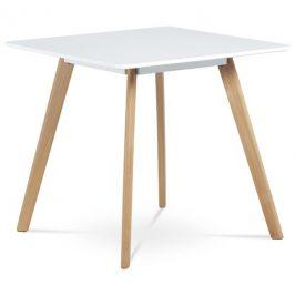 Sconto Jídelní stůl LUKE 80 cm