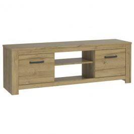 Sconto TV stolek CUBA starý dub