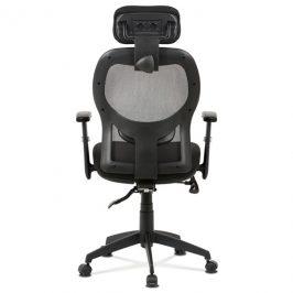 Sconto Kancelářská židle VIGGO černá