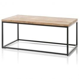 Sconto Konferenční stolek AVERY 110x70 cm