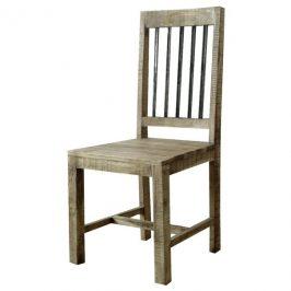 Sconto Židle SPRING akácie