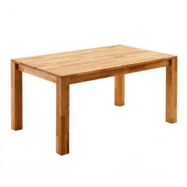 Sconto Jídelní stůl PAUL dub divoký, 200 cm, rozkládací