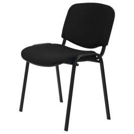 Sconto Konferenční židle ISO černá
