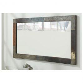 Sconto Zrcadlo GOA mangovník/akácie