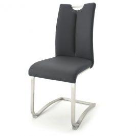 Sconto Jídelní židle ADALYN 2 černá