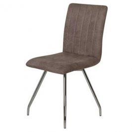 Sconto Jídelní židle DINA S vintage béžová