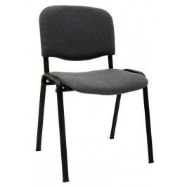 Sconto Konferenční židle ISO šedá