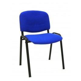 Sconto Konferenční židle ISO modrá