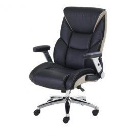 Sconto Kancelářská židle ARKÁD 1 černá