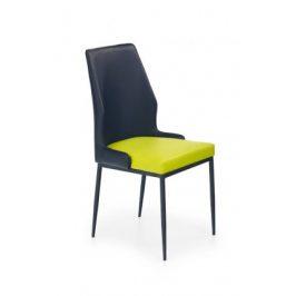 Jídelní židle K199 zelená