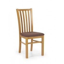 Gerard 7  (hnědá dafne 26, olše) Židle do kuchyně