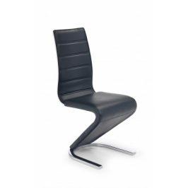 Jídelní židle K194 černá