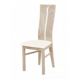 Andre I (sonoma/nubuk 111W) Židle do kuchyně