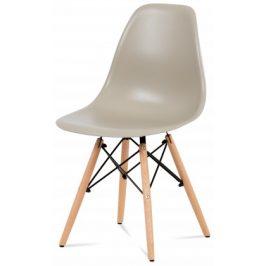 Jídelní židle Mila latté