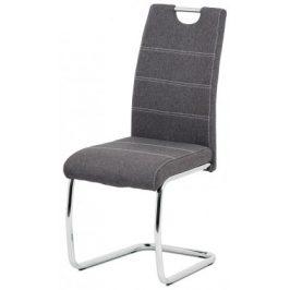 Jídelní židle Grove šedá