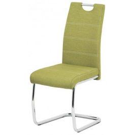 Jídelní židle Grove zelená